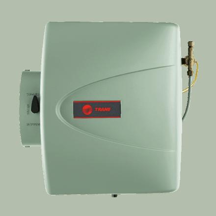 Trane THUMD Bypass Humidifier.