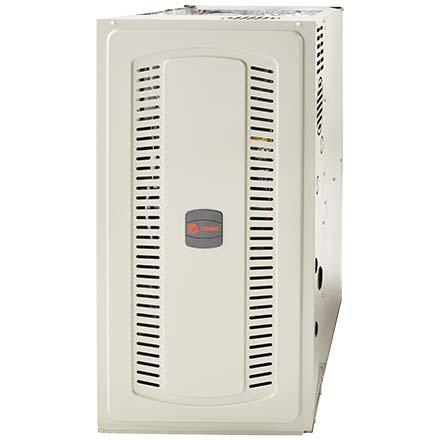 Trane S8B1 gas furnace.