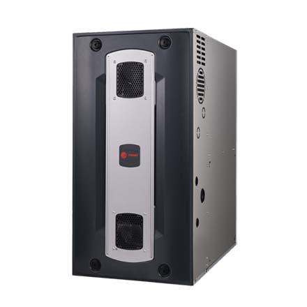 Trane S8X2 gas furnace.